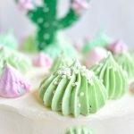 Kaktus Torte