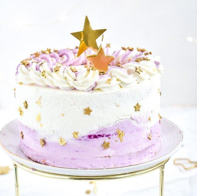 Preisselbeer Zimt Torte