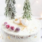 Winter Torte